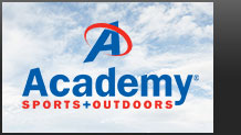 Academy Sports and Outdoors Friday Night Forage