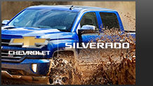 Chevy Silverado Saturdays
