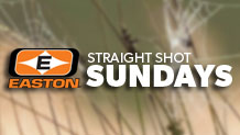 Easton Straight Shot Sundays