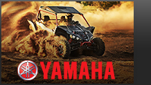Hit the Trails Saturday Presented by Yamaha