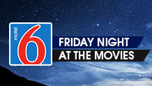 Friday Night at the Movies presented by Motel 6