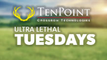 Tenpoint Ultra Lethal Tuesdays