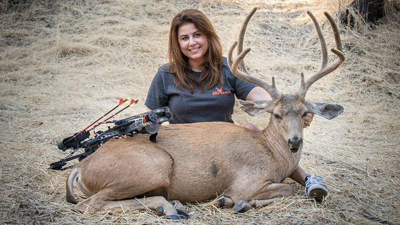 "Watch ""Addicted to the Outdoors"" on Outdoor Channel."